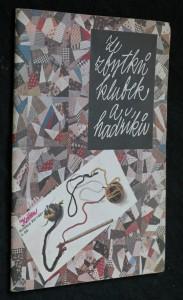 náhled knihy - Ze zbytků klubek a hadříků