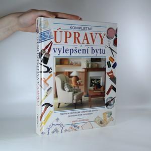 náhled knihy - Kompletní úpravy a vylepšení bytu