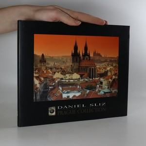 náhled knihy - Prague collection