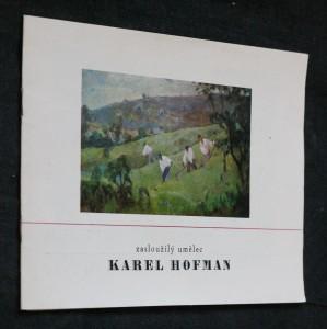 náhled knihy - Karel Hofman