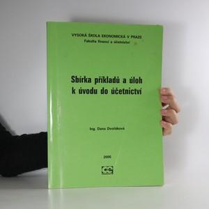 náhled knihy - Sbírka příkladů a úloh k úvodu do účetnictví