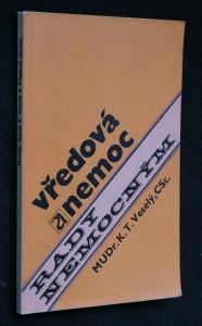 náhled knihy - Vředová nemoc