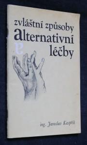 Zvláštní způsoby alternativní léčby