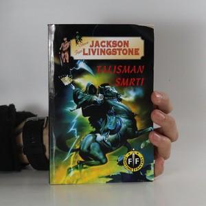 náhled knihy - Talisman smrti