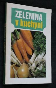 Zelenina v kuchyni