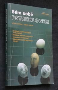 náhled knihy - Sám sobě psychologem