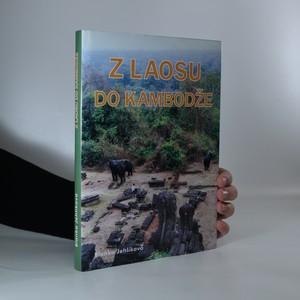 náhled knihy - Z Laosu do Kambodže