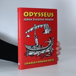 náhled knihy - Odysseus. Jeden životní příběh