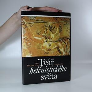 náhled knihy - Tvář helenistického světa