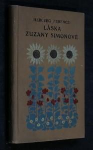 Láska Zuzany Simonové