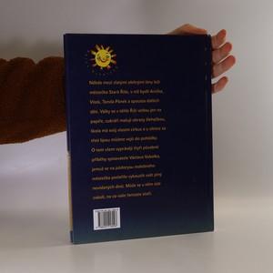 antikvární kniha Obrazy ze Staré Říše, 2008