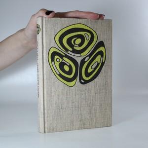 náhled knihy - Krev a písek