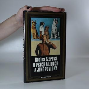 náhled knihy - O psech a lidech a jiné povídky