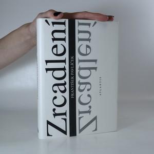 náhled knihy - Zrcadlení