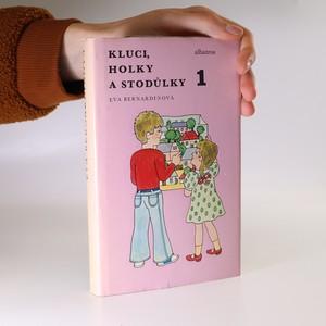 náhled knihy - Kluci, holky a Stodůlky 1