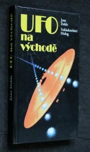náhled knihy - UFO na východě