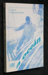 náhled knihy - Lidé a oceán