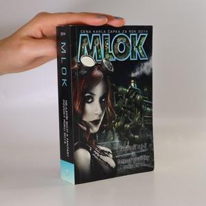 náhled knihy - Mlok. Sbírka vítězných prací Ceny Karla Čapka