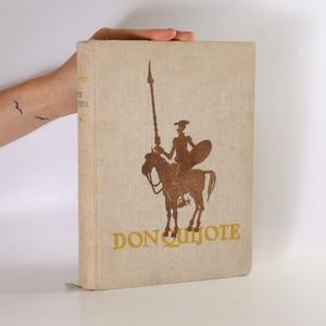 náhled knihy - Dômyselný rytier Don Quijote de la Mancha. 2. diel