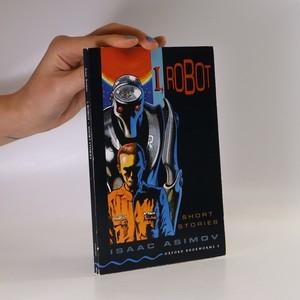 náhled knihy - I, Robot. Short Stories