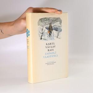 náhled knihy - Zapadlí vlastenci