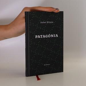 náhled knihy - Patagónia (slovensky)