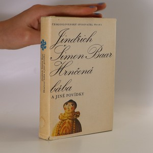 náhled knihy - Hrnčená bába
