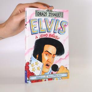 náhled knihy - Elvis a jeho pánev