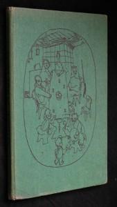 náhled knihy - Broučci : pro malé i velké děti : pro děti od 5 let
