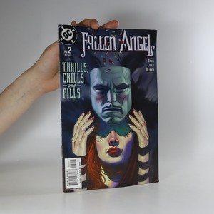 náhled knihy - Fallen Angels no. 2 (October 3)