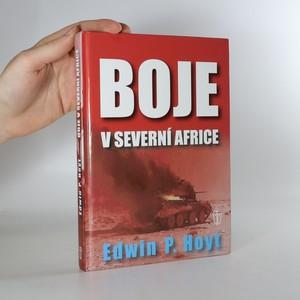 náhled knihy - Boje v severní Africe