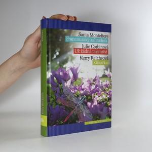 náhled knihy - Francouzský zahradník. Už žádná tajemství. Klikařka (3 knihy v jednom svazku)