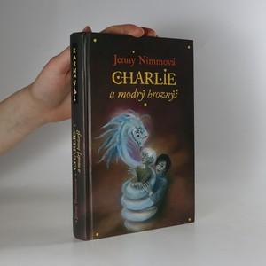 náhled knihy - Charlie a modrý hroznýš