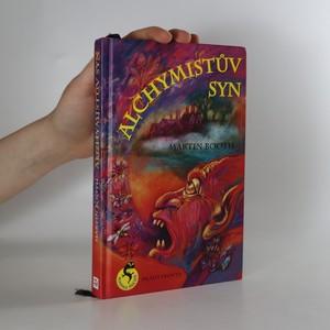 náhled knihy - Alchymistův syn
