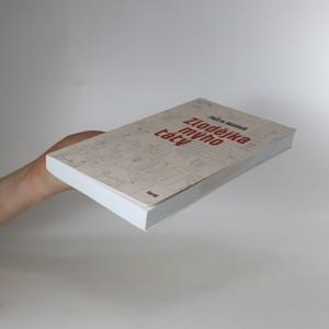 antikvární kniha Zlodějka mýho táty, 2019