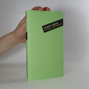 náhled knihy - Touha, opatrnost