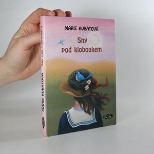 náhled knihy - Sny pod kloboukem