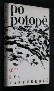náhled knihy - Po potopě