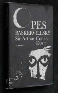 Pes baskervillský : další dobrodružství Sherlocka Holmese