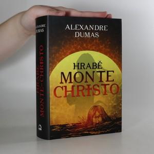 náhled knihy - Hrabě Monte-Christo