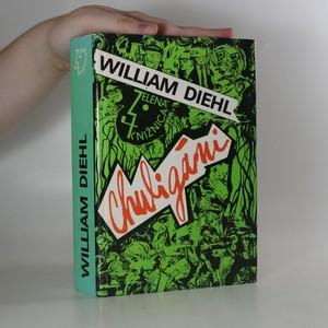 náhled knihy - Chuligáni (slovensky)