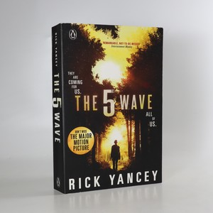 náhled knihy - The 5th wave