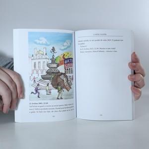 antikvární kniha Měsíční deník, 2016