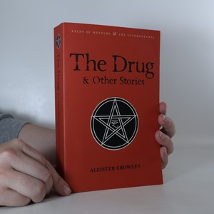 náhled knihy - The drug and other stories