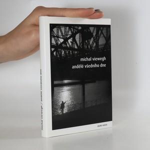 náhled knihy - Andělé všedního dne