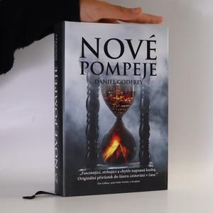náhled knihy - Nové Pompeje