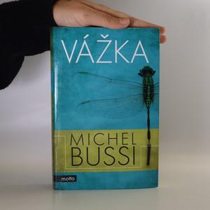 náhled knihy - Vážka