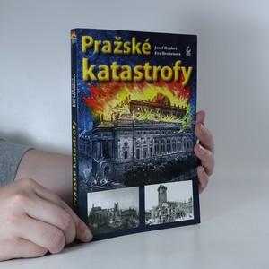 náhled knihy - Pražské katastrofy