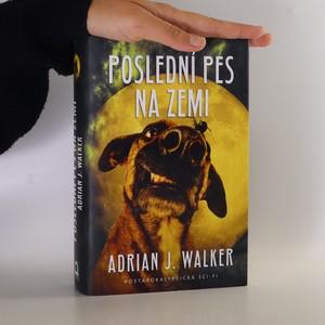 náhled knihy - Poslední pes na Zemi