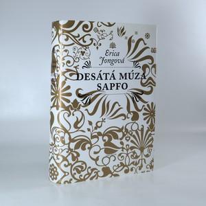 náhled knihy - Desátá múza Sapfo